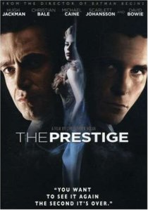 50th Post: Battle Royale: The Prestige VS. The Illusionist