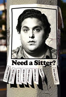 The_Sitter_Poster