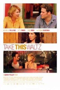 take this waltz poster