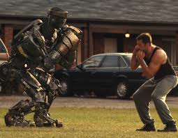 real steel 1