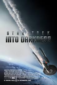 Star trek 2 poster